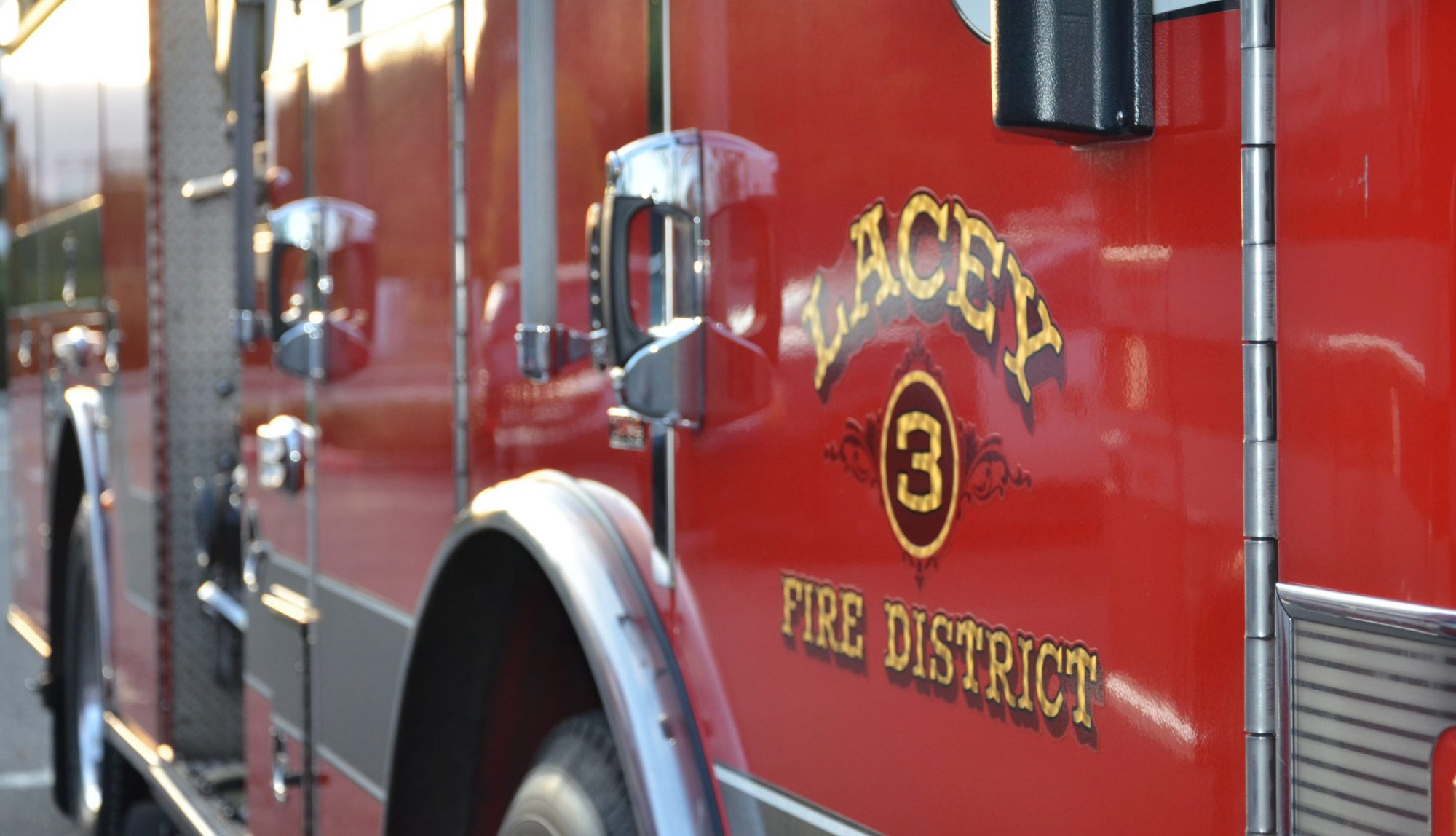 Lacey Fire District 3